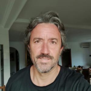 Francisco Jose R.