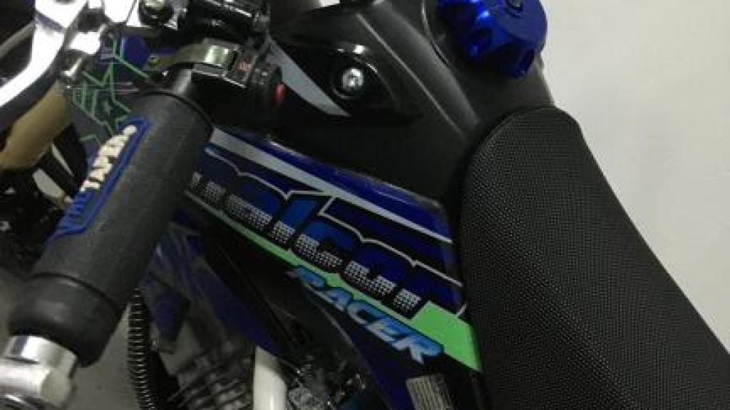Malcor Malcor Racer R 160
