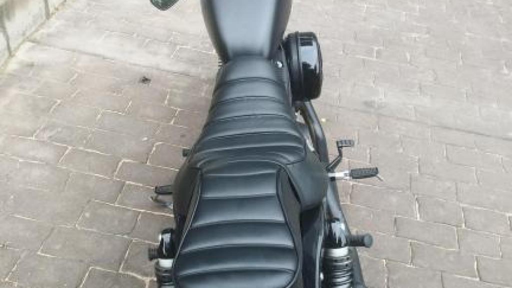 Harley Davidson SPORTSTER XL 883 N IRON A