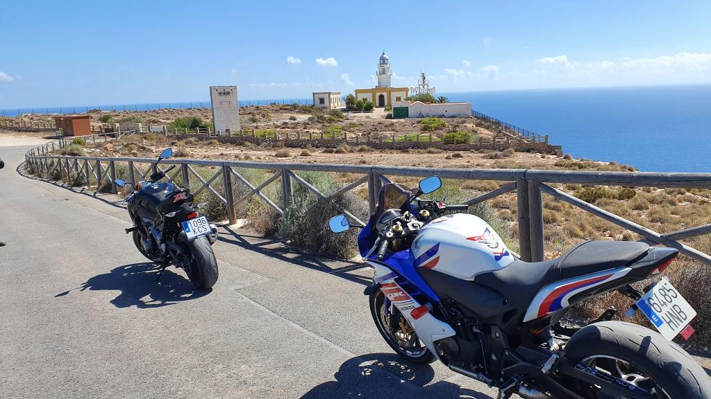 Honda CBR 600 F 2011