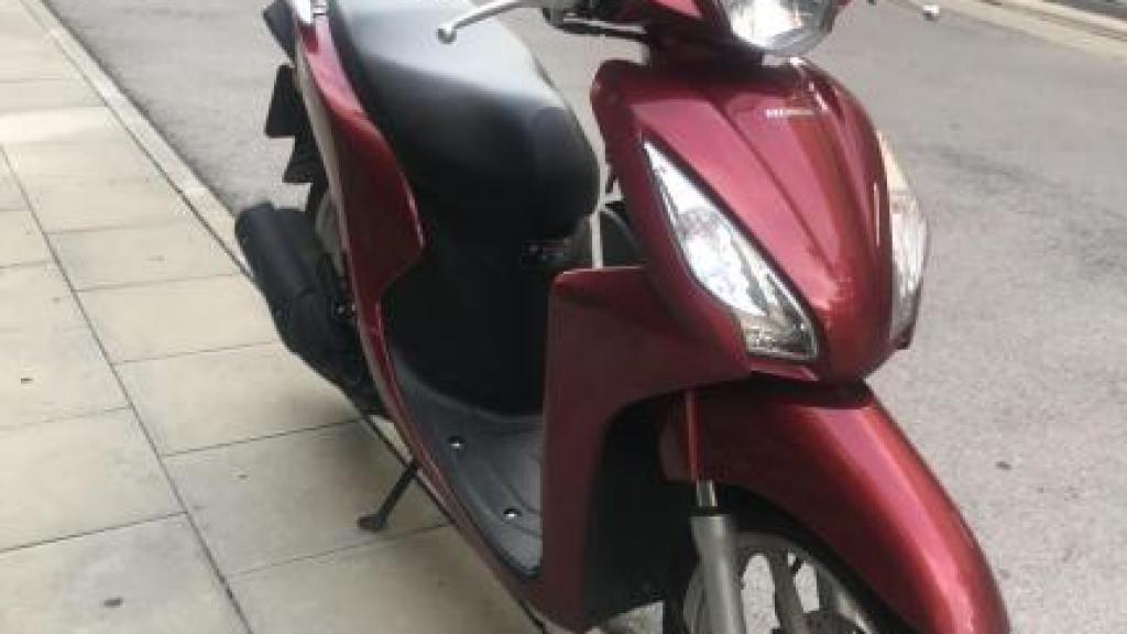 Honda VISION 110 16 PULGADAS