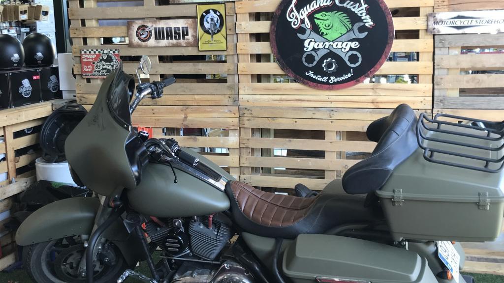 Harley Davidson ELECTRA GLIDE STANDARD