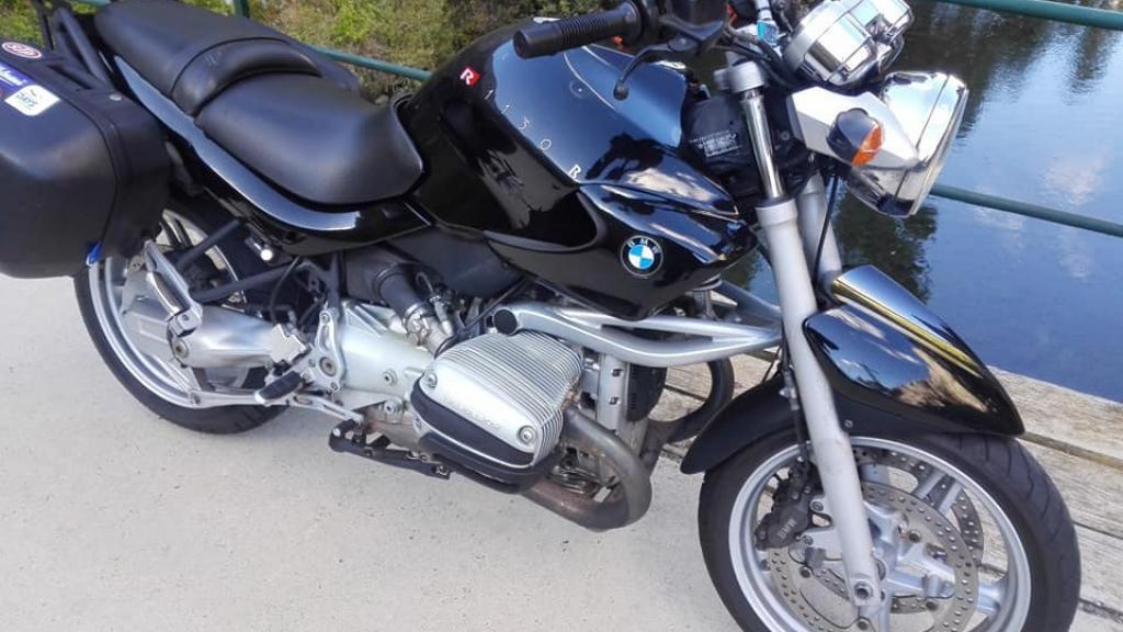 BMW R 1150 R R