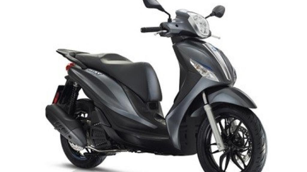 Piaggio-Vespa MEDLEY 125 S ABS