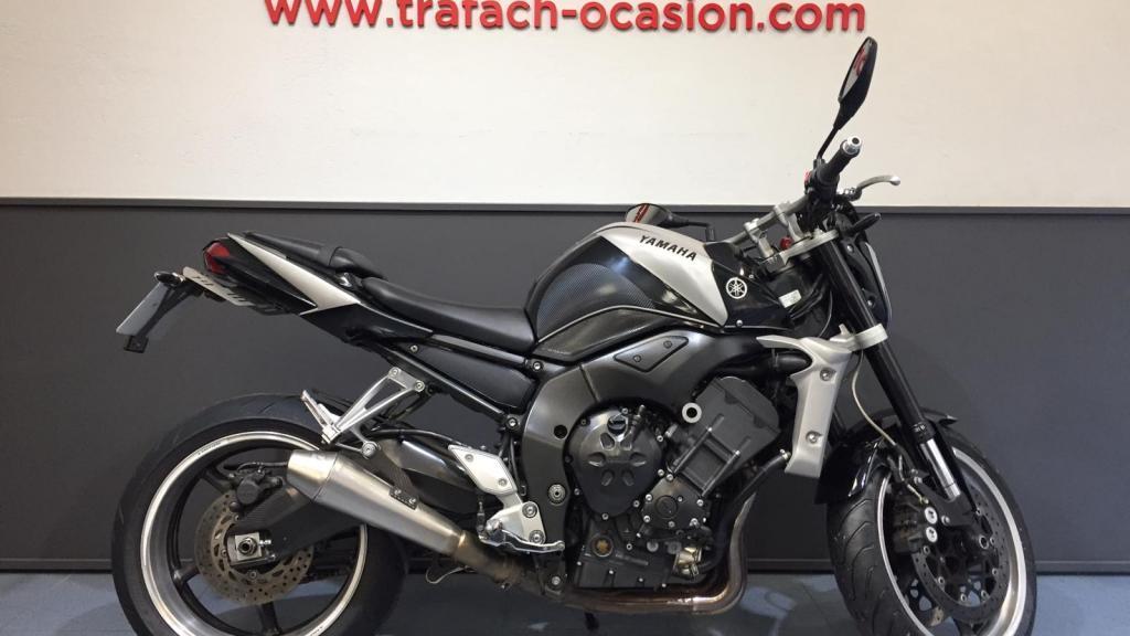 Yamaha FZ1 FAZER ABS 150CV