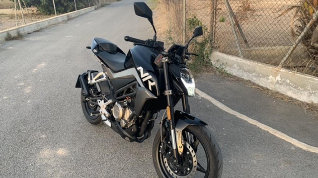 CF MOTO JETMAX 250