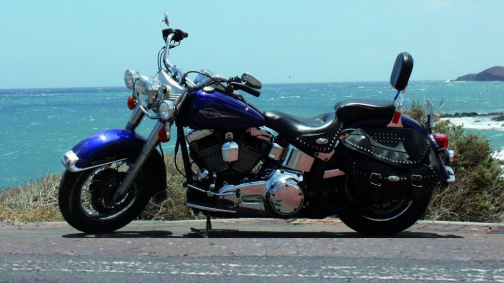 Harley Davidson HERITAGE SOFTAIL CLA HERI