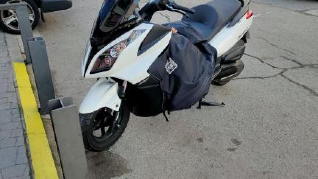 Kymco SUPER DINK 300 ABS