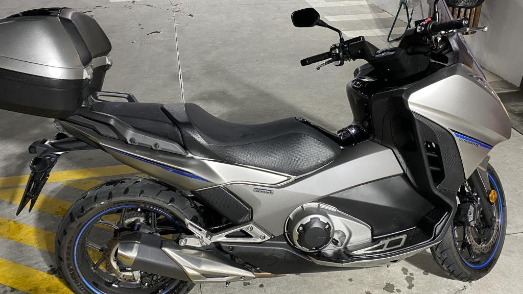 Honda INTEGRA S 750 ABS