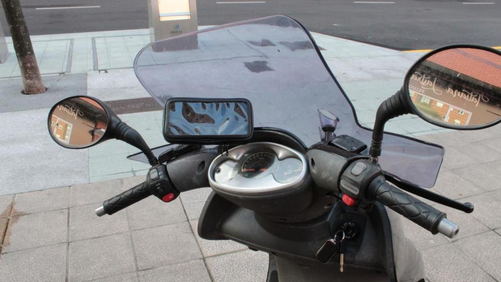 Yamaha MAJESTY 125 R