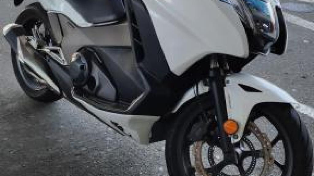 Honda INTEGRA 750 ABS