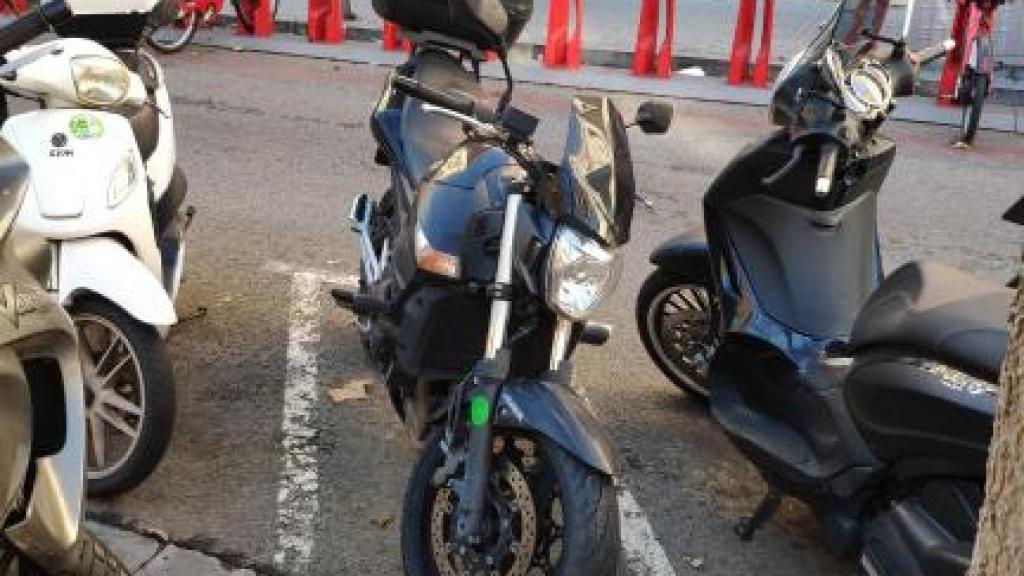 Suzuki GSR 600 ABS