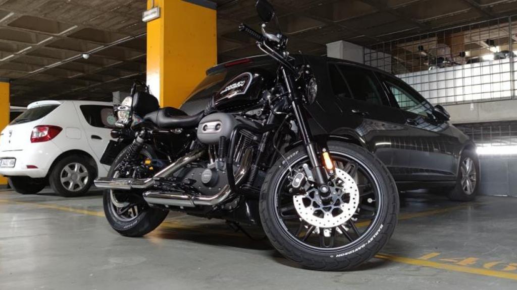 Harley Davidson 1200 SPORTSTER XL ROADSTER