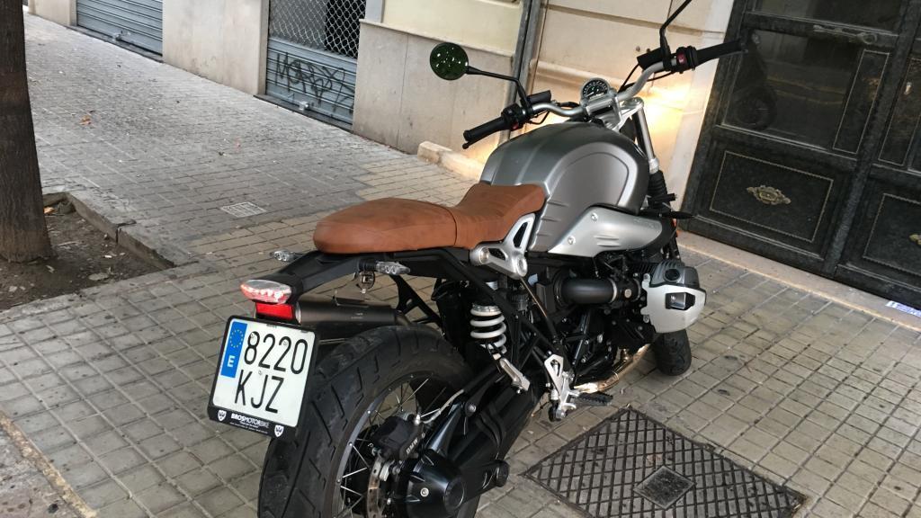 BMW R NINET SCRAMBLER 1200 AB