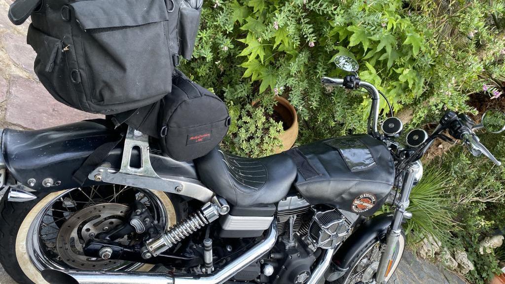 Harley Davidson STREET BOB FXDBI