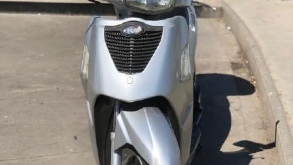 Momoven: Alquila motos a otros particulares cerca de ti