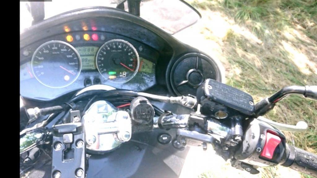 Honda FORZA 250 EX 21CV