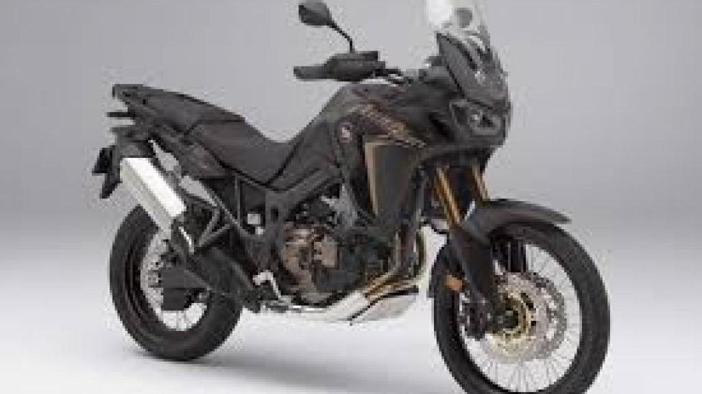 Honda AFRICA TWIN 1000 ABS