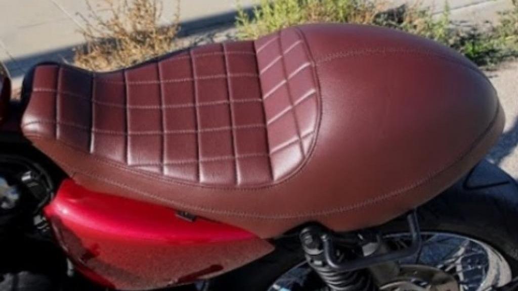 Harley Davidson SPORTSTER XL 1200N NIGHTS