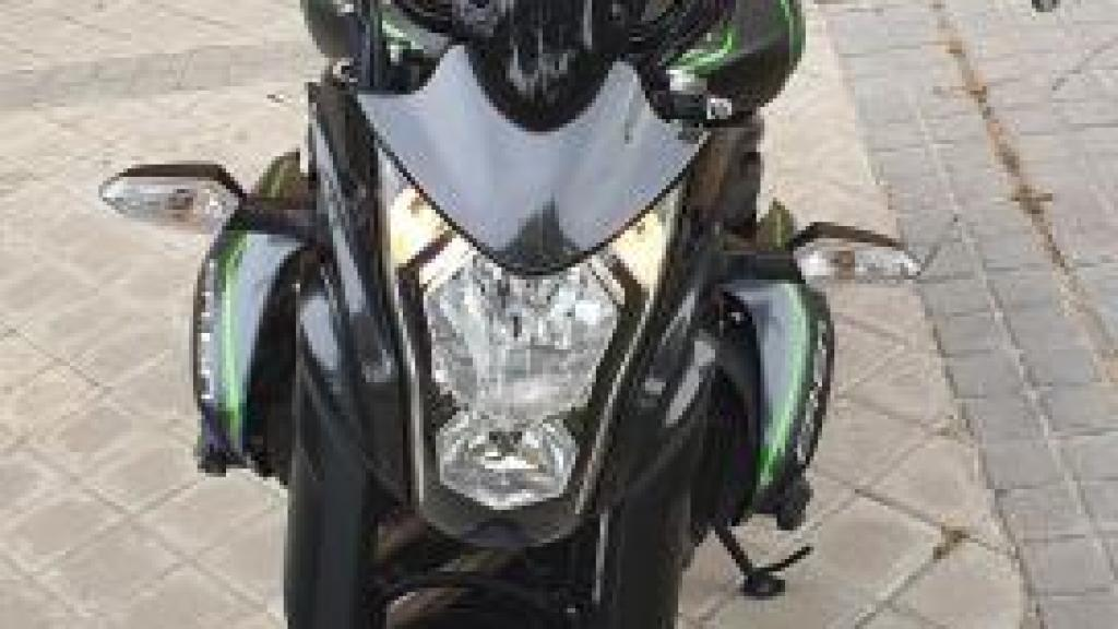 Kawasaki ER-6 N ABS