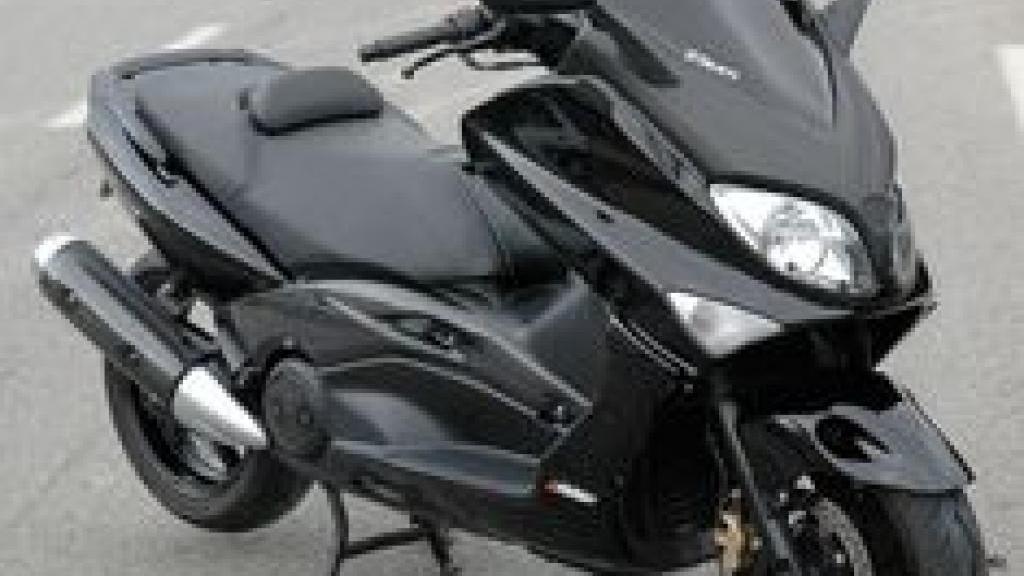 Yamaha XP 500 T-MAX ABS